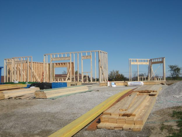 Windsor Homes Construction